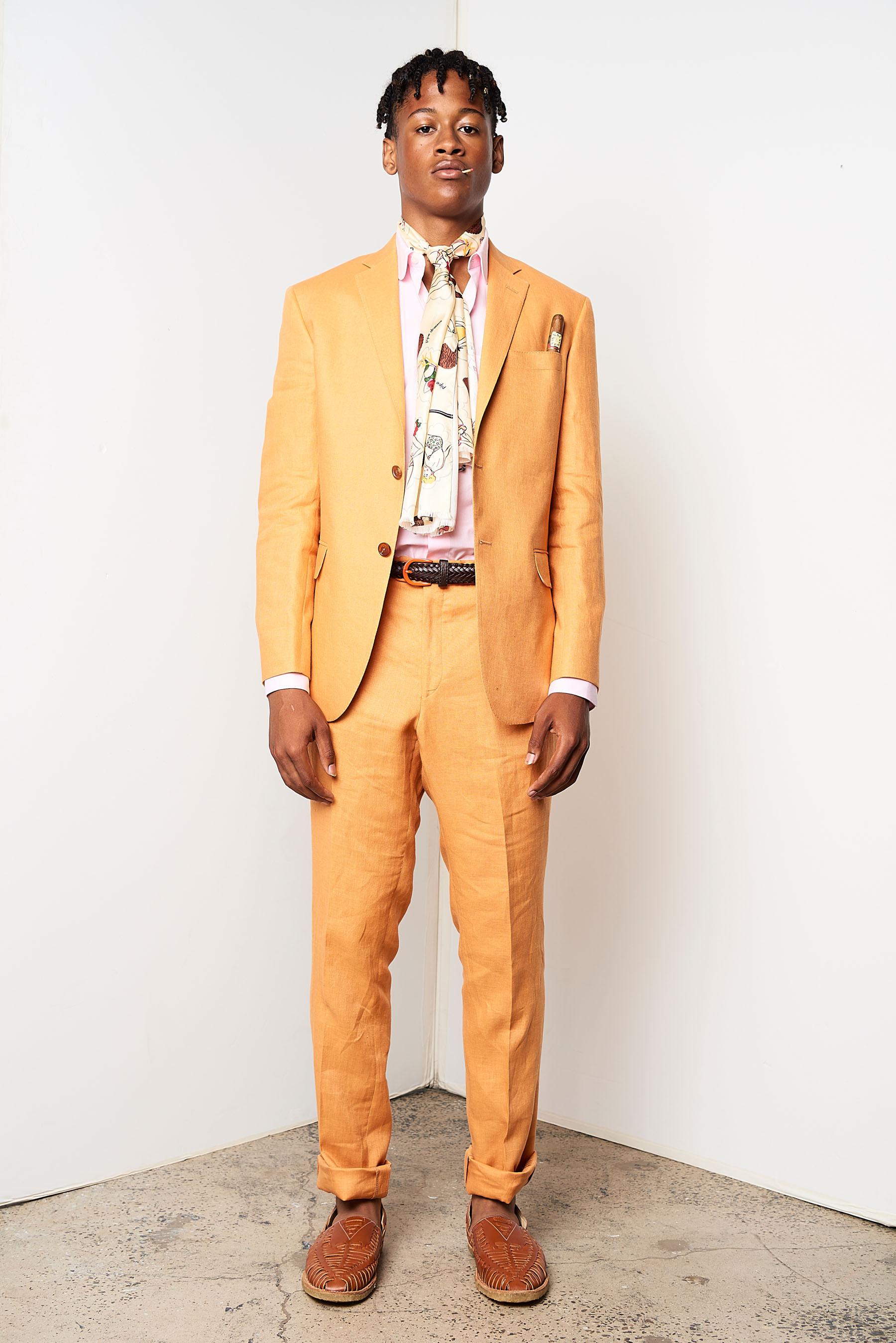 Men's Fashion Trends For 2018 FashionBeans 100