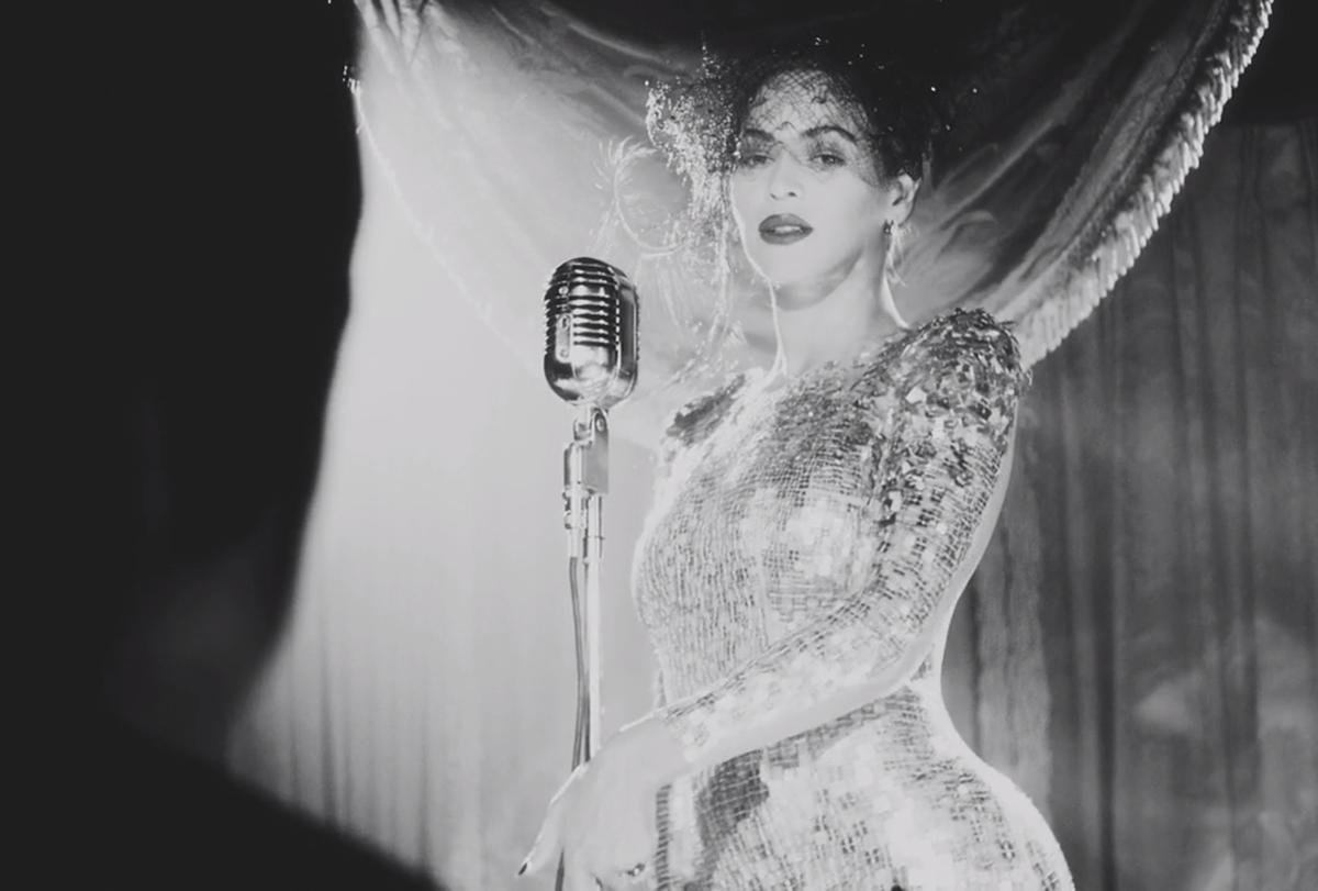 Dikayl Rimmasch x Beyonce & Jay-Z