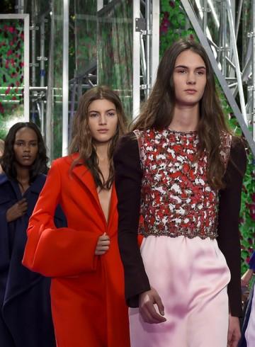 christian dior couture fall 2015 close ups