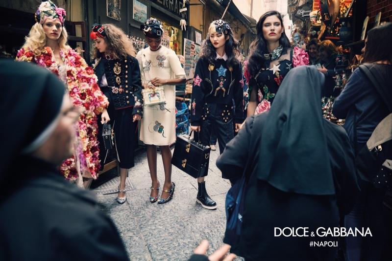 Dolce   Gabbana. Photographer  4ca4f95982d