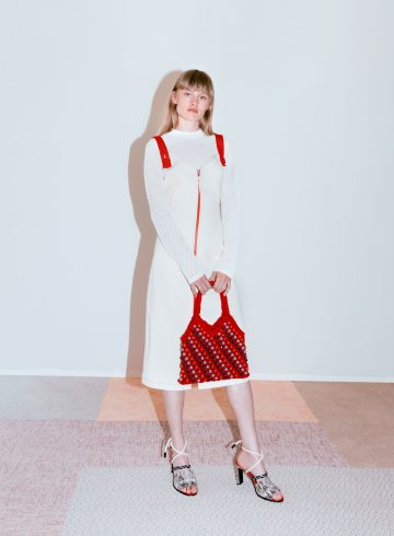 Edun Resort 2018 Lookbook