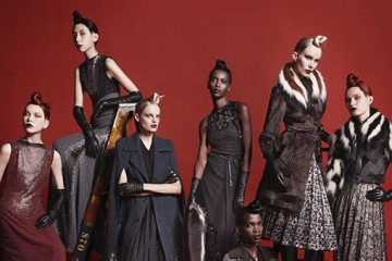 marc jacobs advertisment campaign photo fall 2015