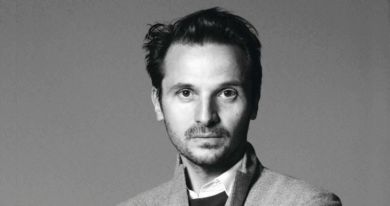 Interview - Franck Durand, Founder Agency Atelier Franck Durand