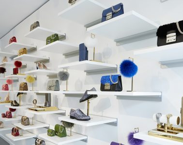 The Store Scout FURLA San Fransisco Pop-Up