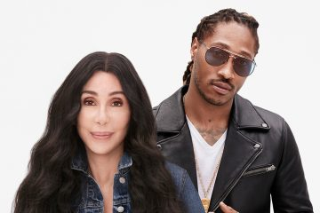 Gap's Ad Campaign by YARD NYC starring Cher, Future, and Fik- Shun