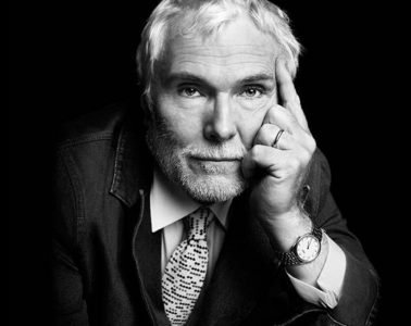 Glenn O'Brien, industry icon, author, editor, passes at the age of 70
