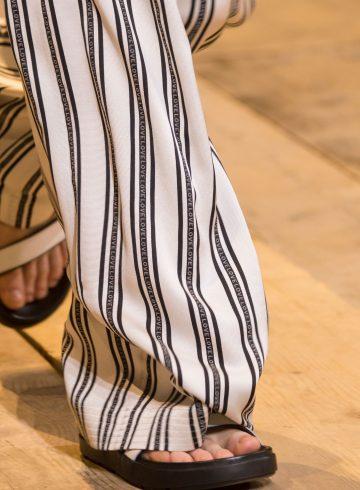 H&M Spring 2017 Fashion Show Details
