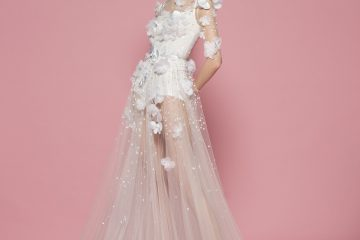 Georges Hobeika Bridal Collection Presentation