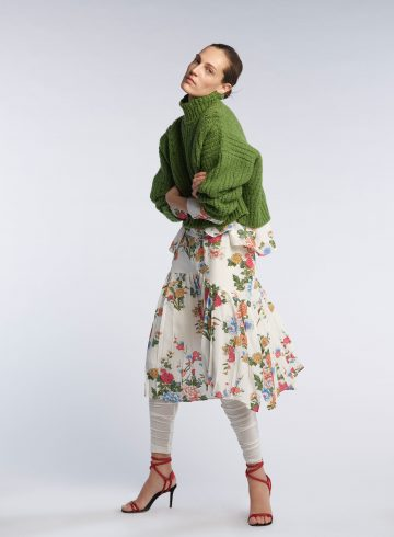 Isabel Marant Pre-Fall 2017 Lookbook