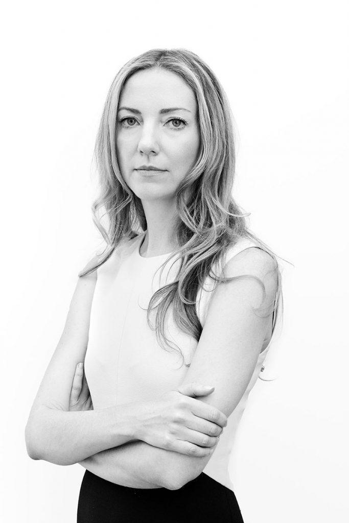 Jessica Iredale