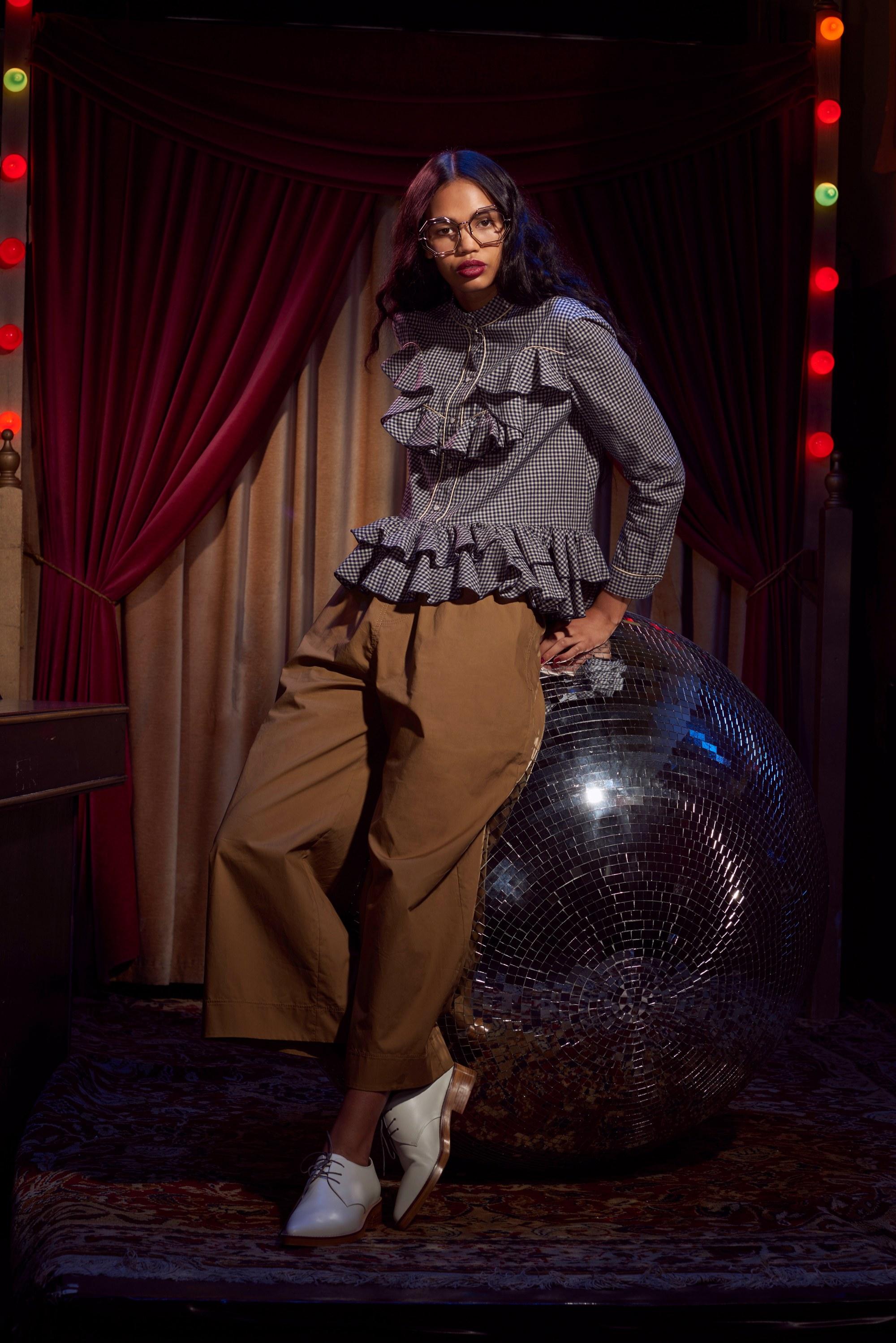 karen-walker-pre-fall-2017-fashion-show-the-impression-13