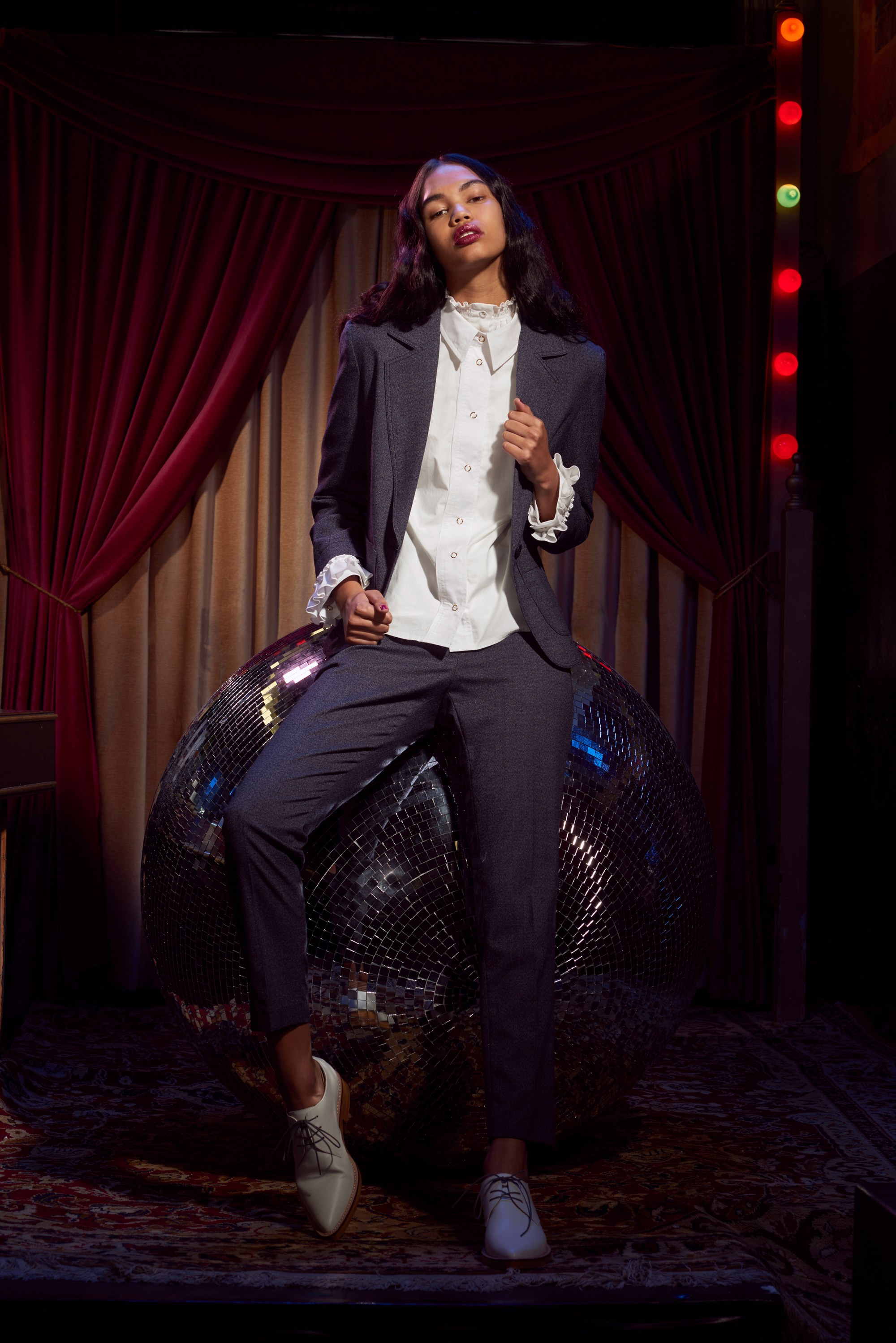 karen-walker-pre-fall-2017-fashion-show-the-impression-14