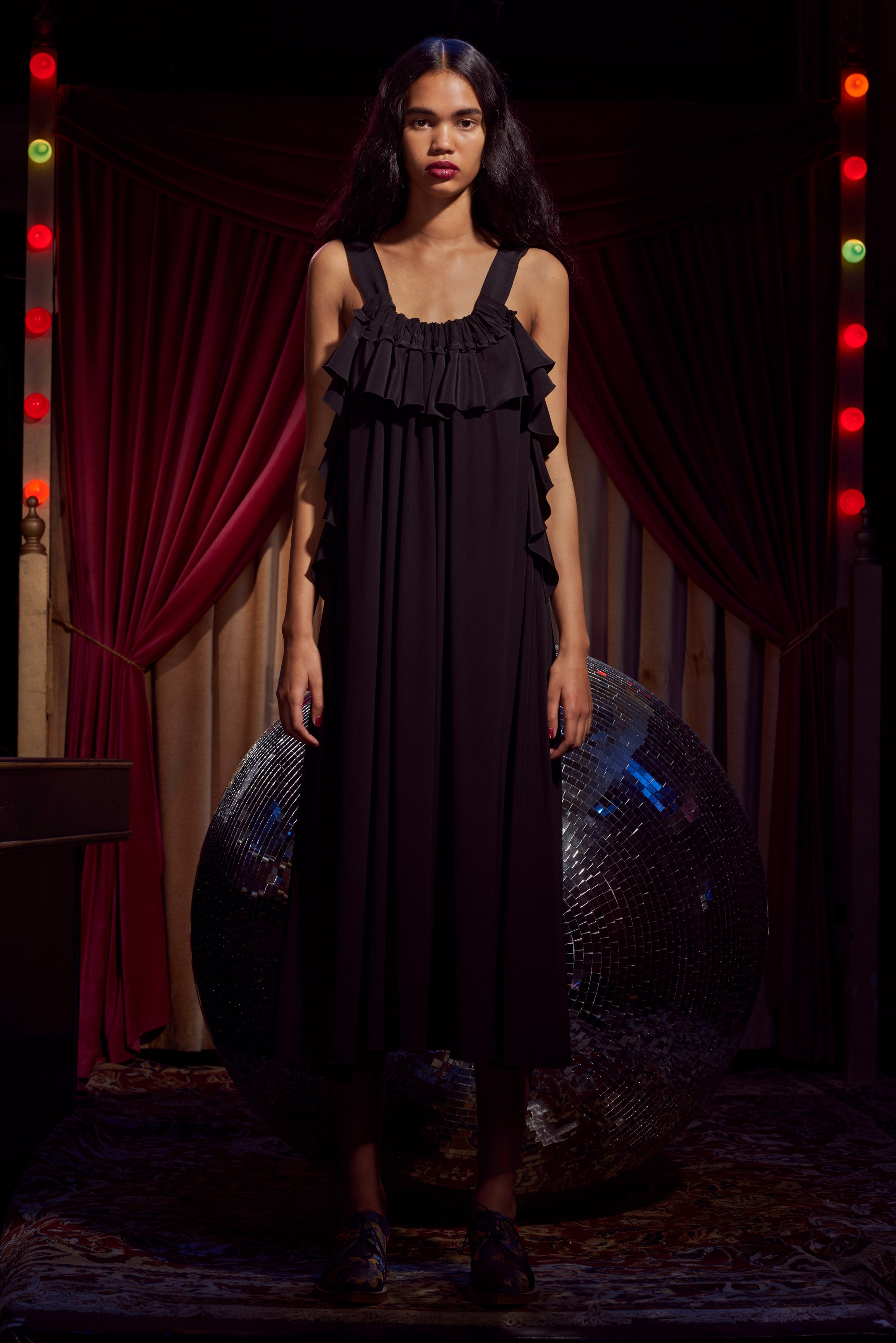 karen-walker-pre-fall-2017-fashion-show-the-impression-24
