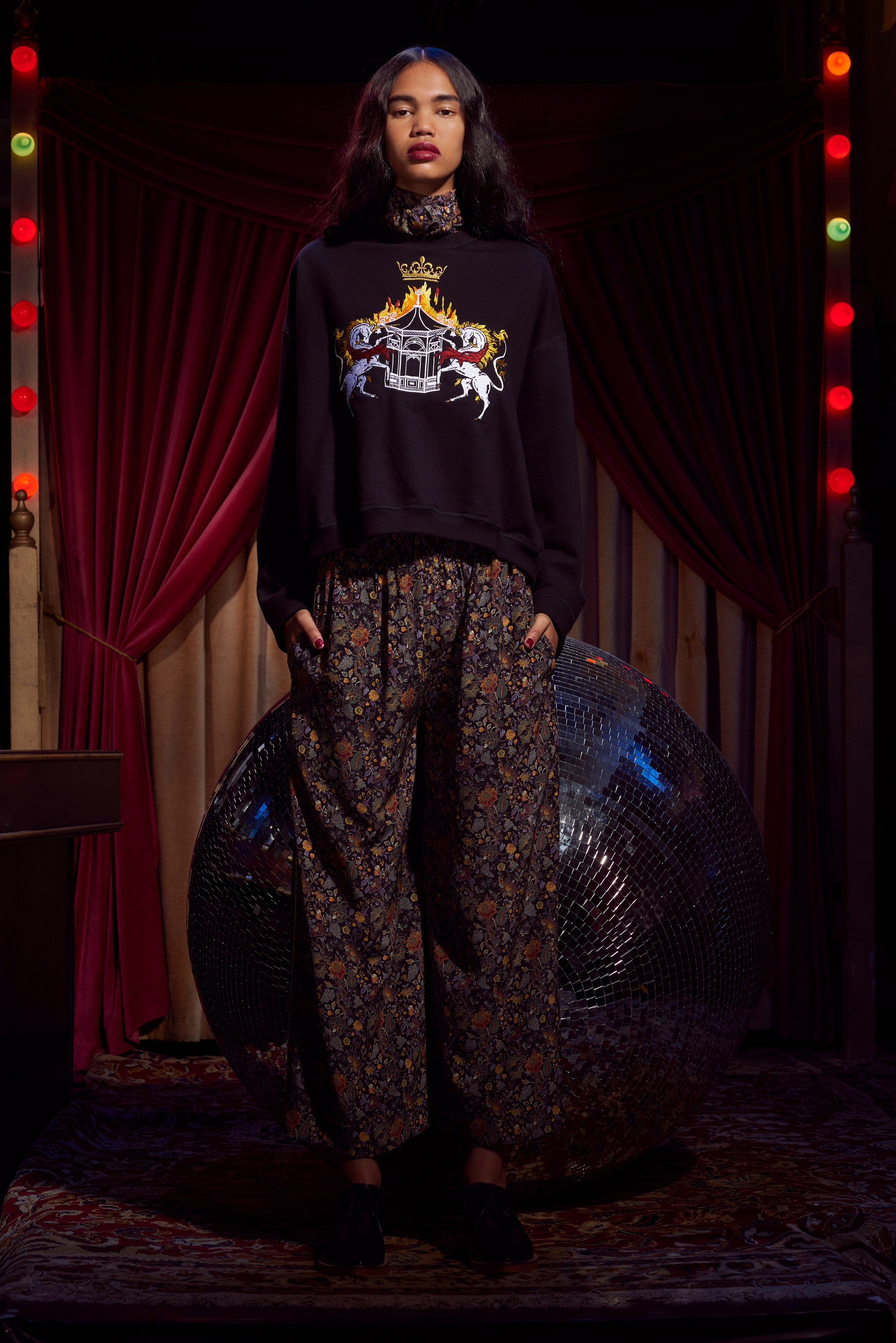 karen-walker-pre-fall-2017-fashion-show-the-impression-27