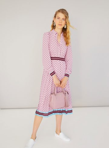 Kate Spade Resort 2018 Lookbook
