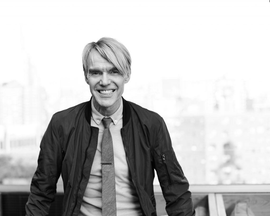 Ken Downing, Senior VP & Fashion Director, Neiman Marcus Interview