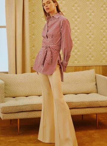 Khaite Resort 2018 Lookbook