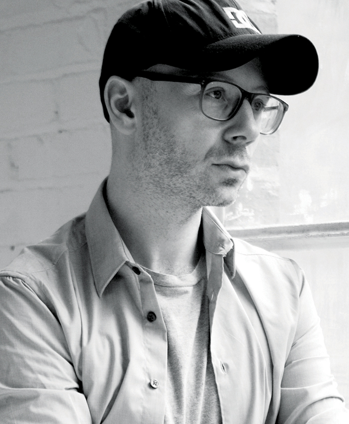 Interview - Lee Swillingham, Suburbia Creative Director