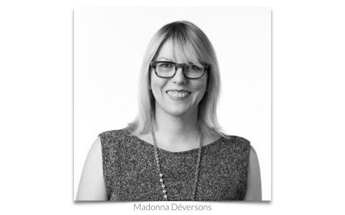 Madonna Deverson
