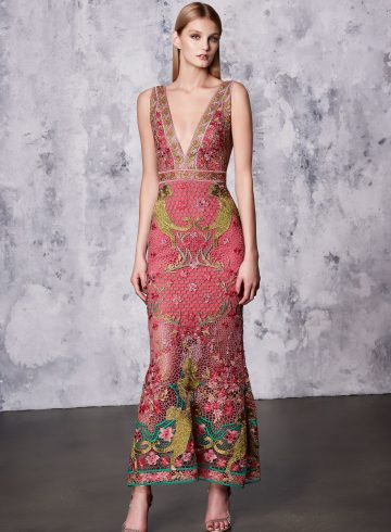 Marchesa Notte Resort 2018 Lookbook