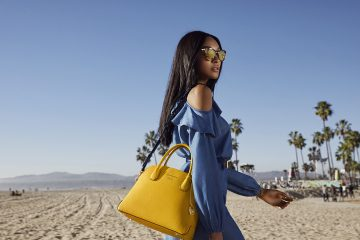The Walk Continues into Summer for Michael Kors' 2017 Campaign