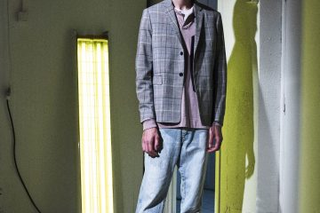 Tim Coppens Spring 2018 Lookbook
