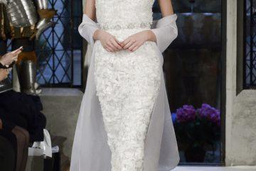 Oleg Cassini Spring 2018 Bridal Fashion Show