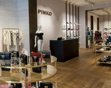 Store Scout - Pinko Miami