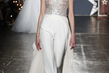 Jenny Packham Spring 2018 Bridal Fashion Show