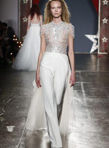 Jenny Packham Spring 2018 Bridal Fashion Show