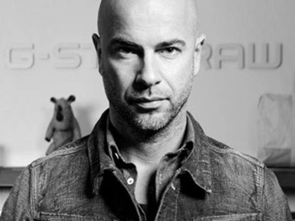Patrick Kraaijeveld