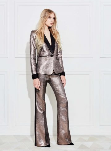 Rachel Zoe Resort 2018 Lookbook