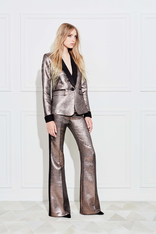 Rachel Zoe's Favorite Looks From New York Fashion Week