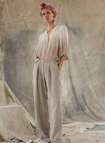 Raquel Allegra Resort 2018 Lookbook
