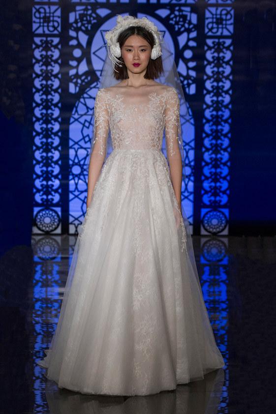 Reem-Acra-fall-2016-bridal-fashion-show-the-impression-17