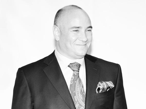 Richard Beckman