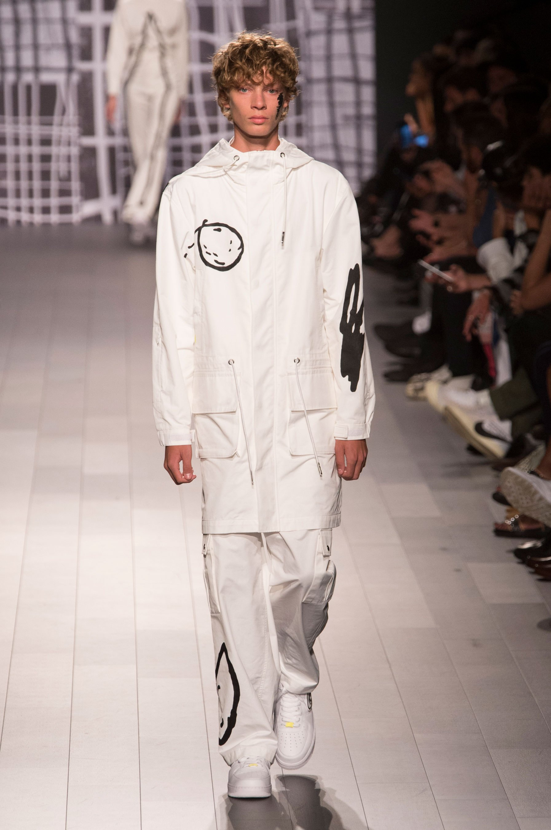 Military Effect - Fashion Trend Spring 2018