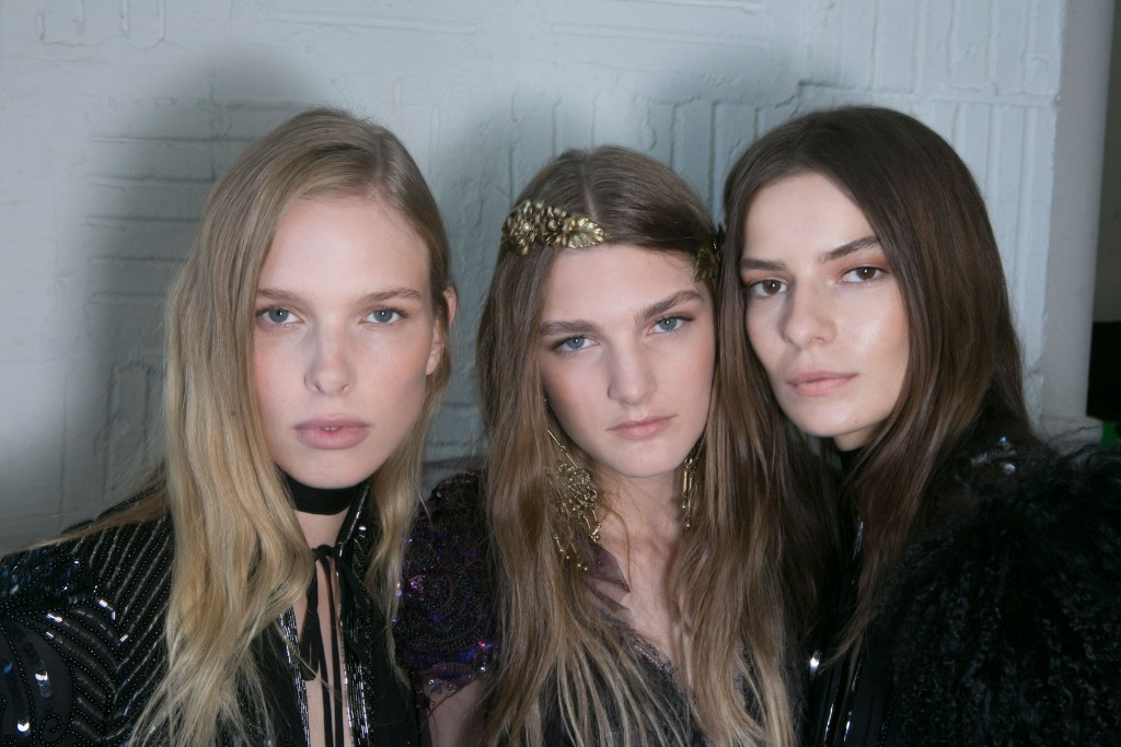 Rodarte-backstage-beauty-spring-2016-fashion-show-the-impression-33