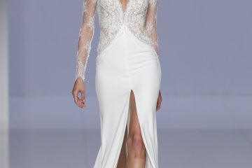 Rosa Clara Spring 2018 Bridal Fashion Show