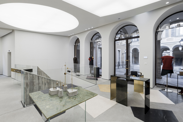 Marni Milan Flagship Image
