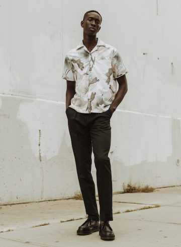 Saturdays NYC Pre-Fall 2017 Men's Lookbook