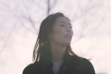 Liu Wen stars in the Feel Good Fashion Film for Chanel's Gabrielle Handbag
