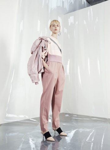 Sportmax Resort 2018 Lookbook