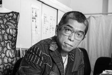 Tadashi Shoji, Designer Interview