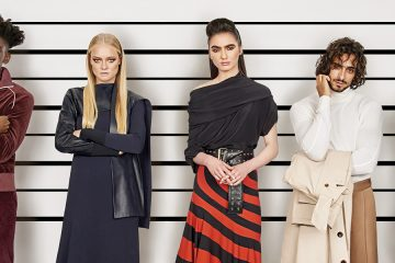 The Usual Suspects - Yossi Fisher, Bryan Egan, Tatiana Cinquino