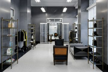 Store Scout - Thom Browne NYC Women's