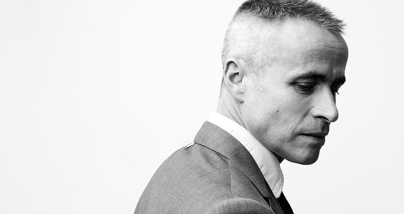 Thom Browne Designer Interview