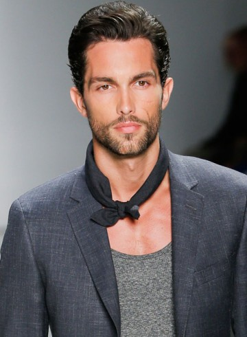 todd snyder men's new york spring 2016 photos