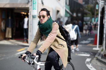 Tokyo Fashion Week Street Style Day 4 Fall 2017