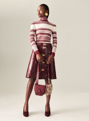Tory Burch Resort 2018 Lookbook